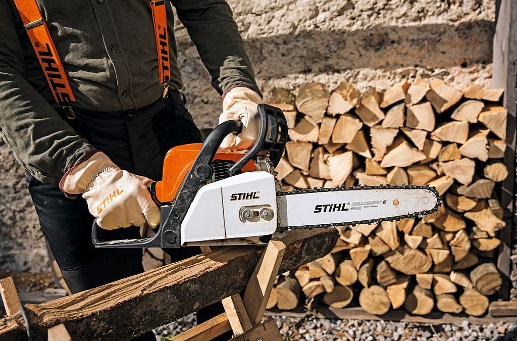 Chainsaw buying tips